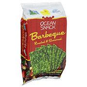 Ocean Snack Roasted BBQ Seaweed