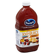 Ocean Spray 100% Juice Cranberry Pineapple