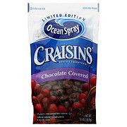 Ocean Spray Craisins Chocolate Covered