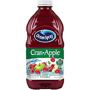 Ocean Spray Cran-Apple Juice Cocktail