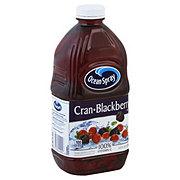 Ocean Spray Cran-Blackberry Drink