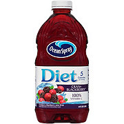 Ocean Spray Diet Cran-Blackberry