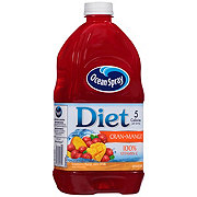 Ocean Spray Diet Cran Mango Juice Drink