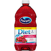 Ocean Spray Diet Cran-Raspberry