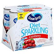 Ocean Spray Diet Sparkling Cranberry
