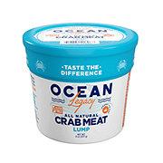 Ocean Tech Premium Lump Crab Meat