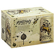Odell Myrcenary Double IPA Beer 12 oz  Cans