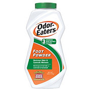 Odor Eaters Foot Powder