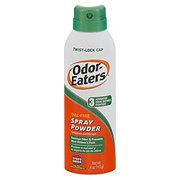 Odor Eaters Foot & Sneaker Spray Powder