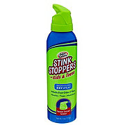 Odor Eaters Stink Stoppers For Kids & Teens Odor -Killing Dry Spray