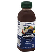 Odwalla B Monster Blueberry Smoothie Blend