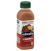 Odwalla C Monster Strawberry Smoothie Blend