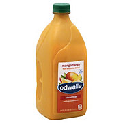 Odwalla Mango Tango Blend Fruit Smoothie