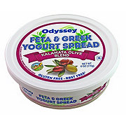 Odyssey Feta & Greek Yogurt Kalamata Olive Blend