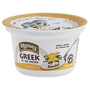 Odyssey Greek Vanilla Yogurt