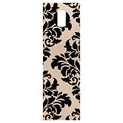 Oenophilia Uptown Bottle Tote Damask