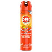 OFF! Active Insect Repellent 1 Spray