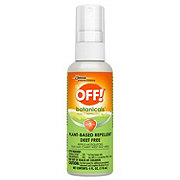 OFF! Botanicals Insect Repellent IV