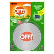 OFF! Mosquito Coil Iv