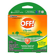OFF! Mosquito Coil Refills