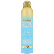 OGX Argan Oil Of Morocco Extra Strength Dry Shampoo