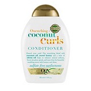 OGX Coconut Curls Conditioner