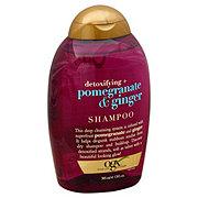 OGX Detoxifying Pomegranate and Ginger Shampoo