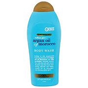 OGX Extra Hydrating Argan Oil Body Wash