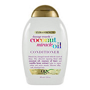 OGX Extra Strength Damage Remedy Coconut Oil Conditioner