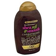 OGX Frizz Defy Shea Soft & Smooth Conditioner