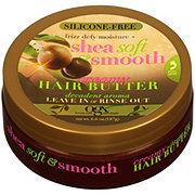 OGX Frizz Defy Shea Soft & Smooth Hair Butter