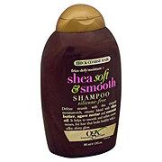 OGX Frizz Defy Shea Soft & Smooth Shampoo