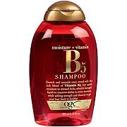 OGX Moisture + Vitamin B5 Shampoo