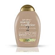 OGX Niacin + Caffeine Conditioner