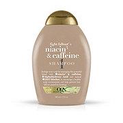 OGX Niacin + Caffeine Shampoo