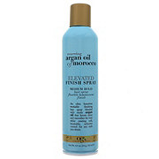 OGX Renewing Argan Oil of Morocco Elevated Finish Spray
