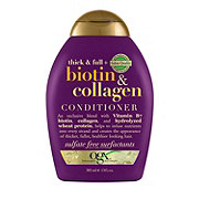 OGX Thick and Full Biotin and Collagen Conditioner