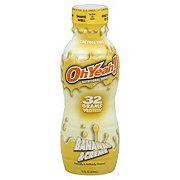 Oh Yeah! Bananas and Cream Nutritional Shake