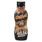 Oh Yeah! Chocolate Milkshake Nutritional Shake