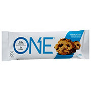 Oh Yeah! One Chocolate Chip Cookie Dough Bar