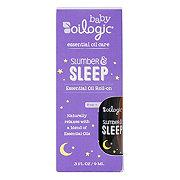 Oilogic Essential Oil Care Slumber And Sleep Roll On