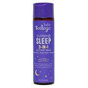 Oilogic Slumber And Sleep Vapor Bath Oil