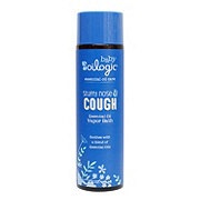 Oilogic Stuffy Nose And Cough Vapor Bath