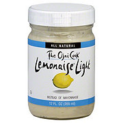 Ojai Cook Spicy Citrus Lite Mayonnaise