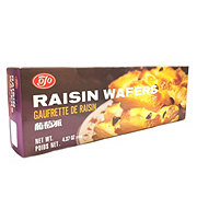 Ojo Rasin Wafers