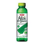 OKF Organic Aloe Water