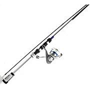 Okuma 6' 6'' Cascade Spin Combo Rod