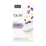 Olay Age Defying Beauty Bar with Vitamin E