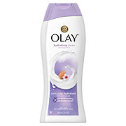 Olay Daily Moisture with Almond Milk Body Wash