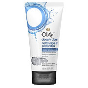 Olay Deeply Clean Mineral Face Cleanser